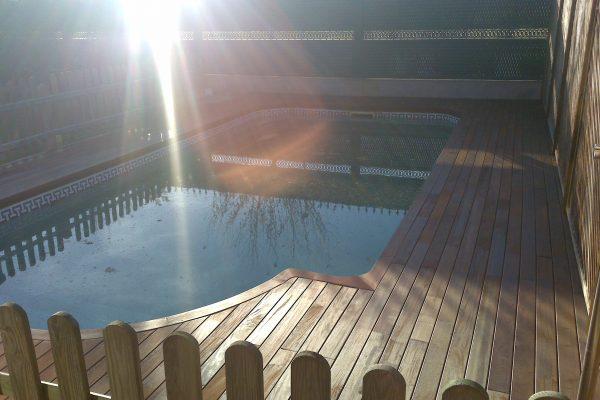 tarima exterior piscina decocarpin