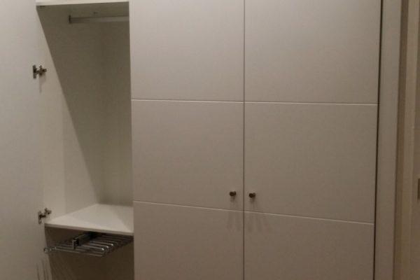 Armario dormitorio DecoCarpin
